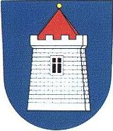 [Kamýk nad Vltavou coat of arms]