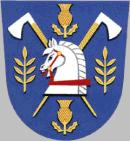 [Jasenná Coat of Arms]