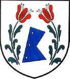 [Kundratice coat of arms]