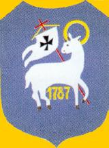 [Rychtal coat of arms]