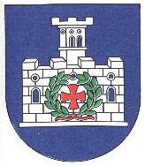 Leopoldov Coat of Arms