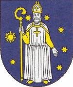[Nedasovce coat of arms]
