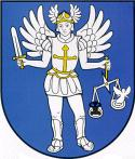 [Nemsová new Coat of Arms]