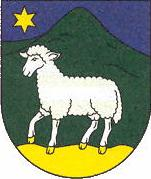 [Omsenie coat of arms]